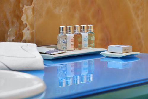 Molton Brown amenities